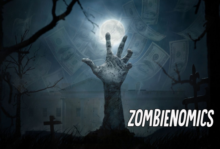 Zombienomics Edit 1